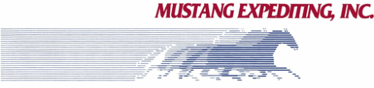 Trucking, Warehousing, Logistics - Mustang Expediting, Inc.